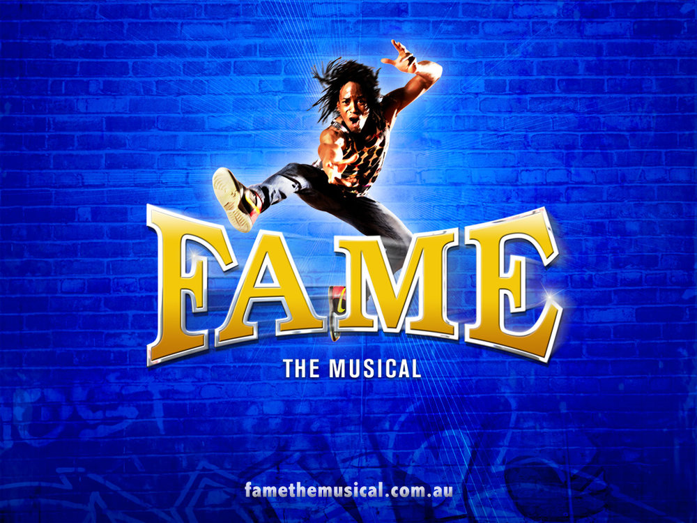 Fame The Musical - Australian Tour