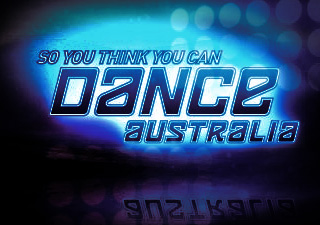 So You Think You Can Dance - Channel 10