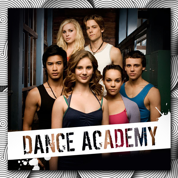 Dance Academy - ABC3