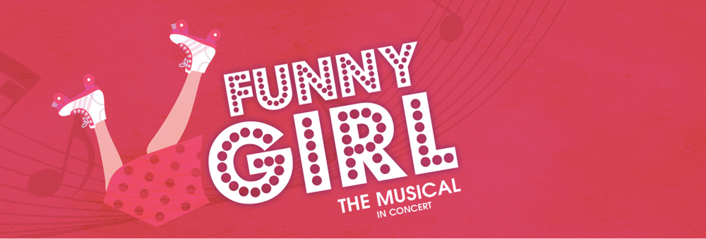 Funny Girl The Musical - In Concert