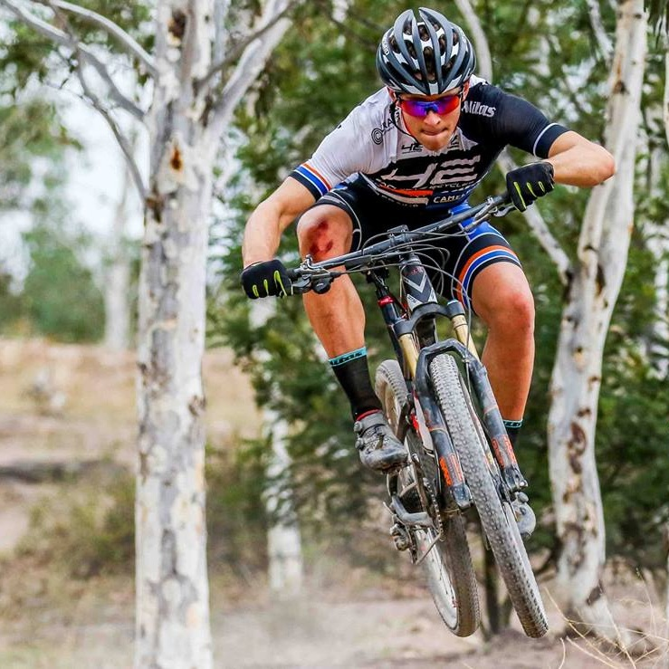 """Cameron Jones - Cam, at the youthful age of only 18, has already got an extremely impressive CV of success. Boasting the """"youngest winner of the 2-day event"""" at the Coast to Coast at the tender age of 16. Most recently though he has represented New Zealand at the UCI World Mountain Bike Champs in Cairns (U19 - XC). The Redbull Defiance, a 2-day Multisport event in Wanaka, is his next challenge. Teaming up with another Nelson local Multisport legend Dan Busch (Team Yealands, Godzone), a podium finish is definitely on the cards, you can follow them on live tracking under Team Kaiteriteri!"""