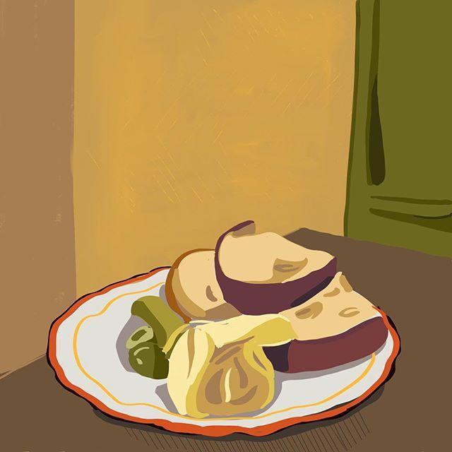 😍 . . . . .  #nothingisordinary #myfab5 #f52grams #dailyfoodfeed #lovefood #eatingfortheinsta #flatlay #spoonfeed #huffposttaste #infatuation #buzzfeast #feedyoursoull #cheatmeal #tastingtable #forkyeah #heresmyfood #eater #eattheworld #foodandwine#foodblogfeed #foodandwine  #nycprimeshot #what_i_saw_in_nyc #ig_nycity #ig_great_shots_nyc #icapture_nyc #unlimitednewyork #iphoneography #iphoneonly #iphonesia #iphoneography #focalmarked