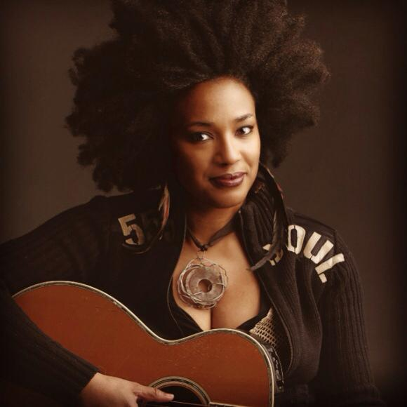 DORIA ROBERTS   is a 20+ year Atlanta-based veteran singer/songwriter and spoken word artist. Doria has shared the stage with Odetta, The Holmes Brothers, Janis Ian, Angelique Kidjo, John Mayer and Me'shell N'degeocello.