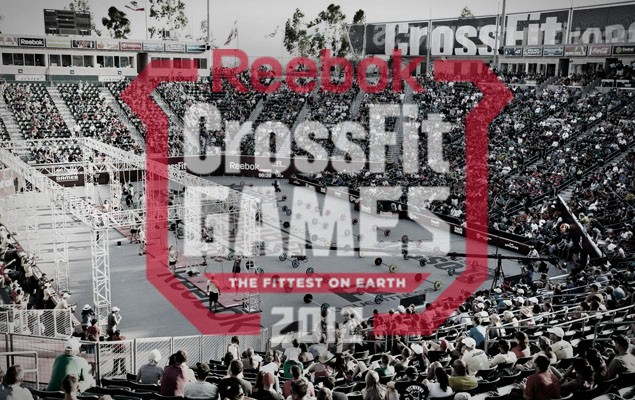 The CrossFit Games Amplify