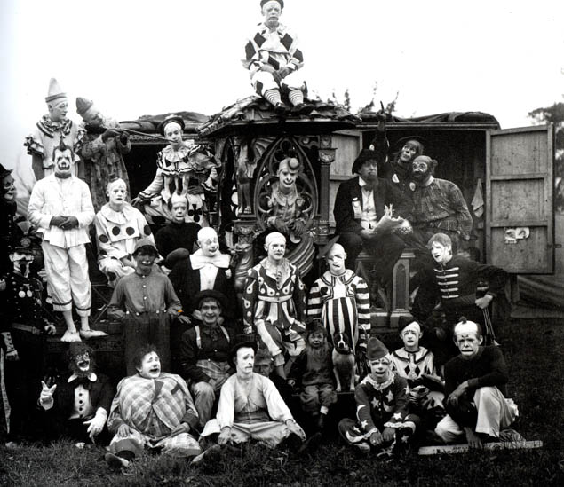 Clown Community