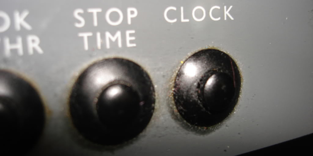 Stop Time!