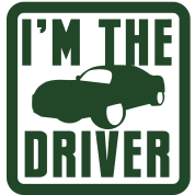 I'm the Driver