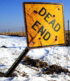 Deadlift End