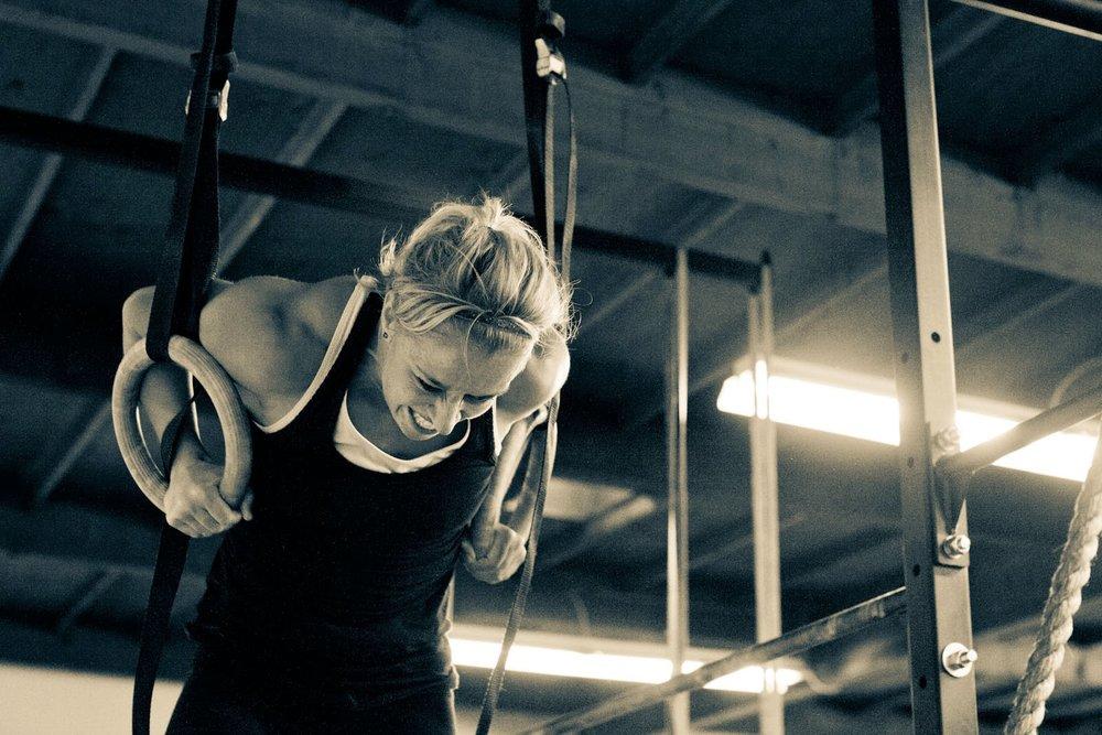 Image courtesy of Hammerhead Fitness