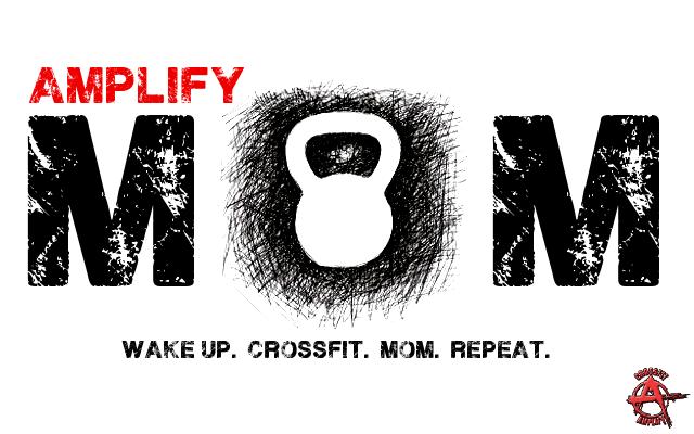 CrossFit Mom