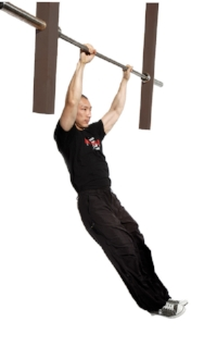 pull-up positioning