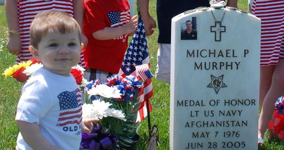 Murph Tombstone