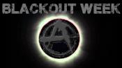 Blackout Week