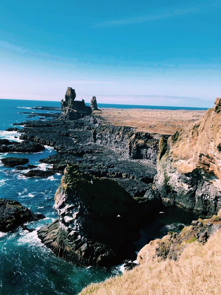 snaefellness peninsula
