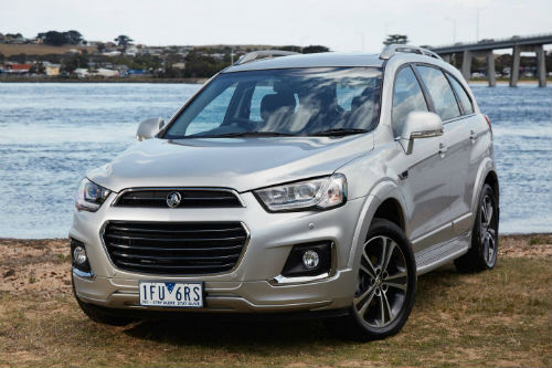 The revised Captiva