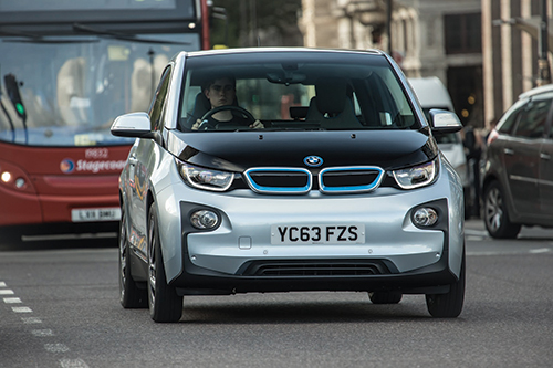 I3 S Coty Will Boost Bmw Nz Electric Car Push Motoringnz