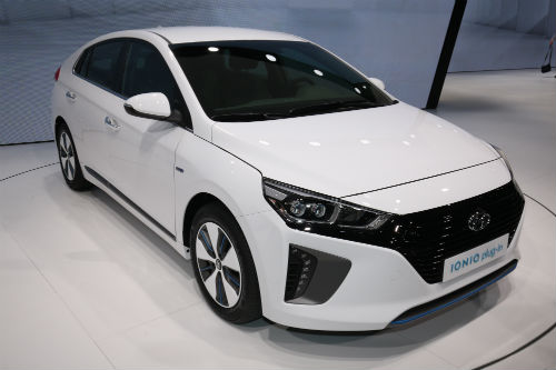 Euro Ioniq Now Top Of Nz Distributor S Wish List Motoringnz
