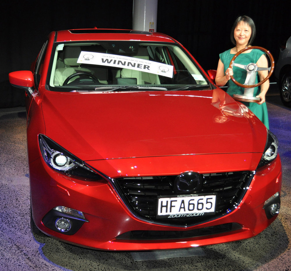 All-New Mazda3 NZ COTY Winner.jpeg