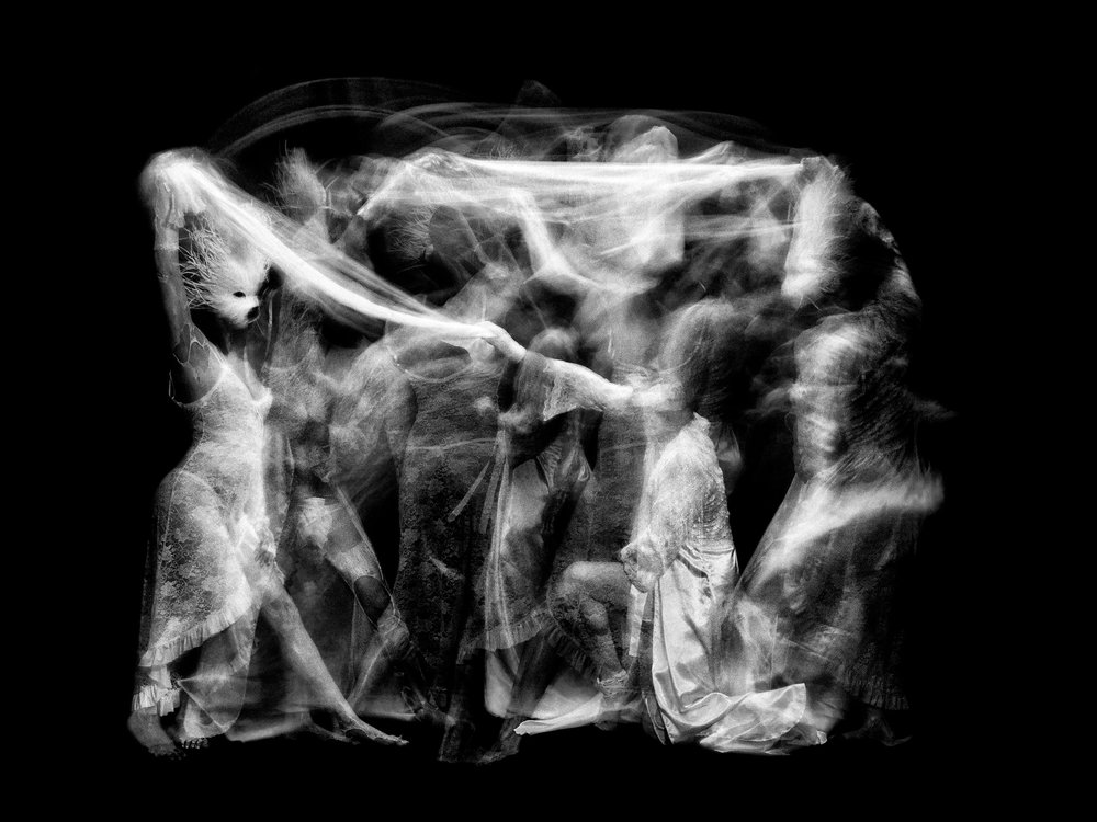 The Dance of Hades