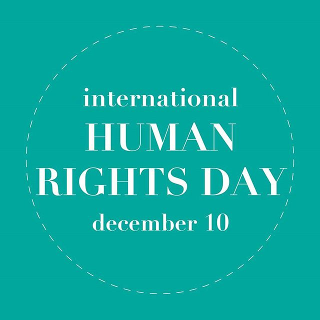 Today we celebrate International human rights day. We need to come together to share our diversity from one another, and to celebrate each other.  #70daydoulachallenge #learnwithbebomia #doulacertification