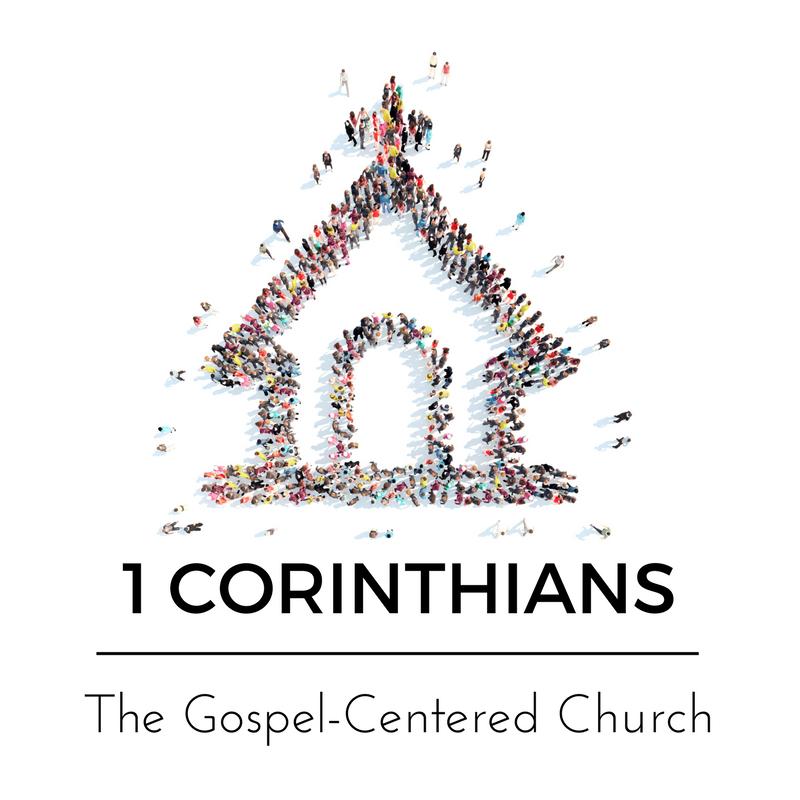 redemption-gospel-centered