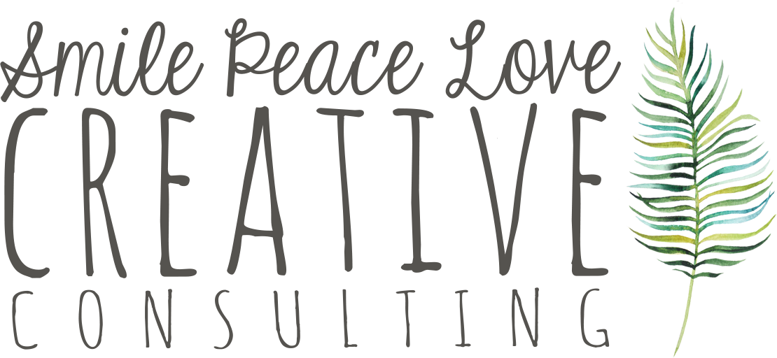 Smile Peace Love Creative Consulting