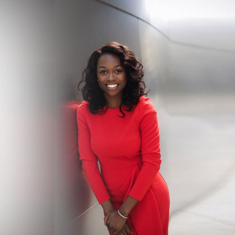 Founder: Shontay Lundy
