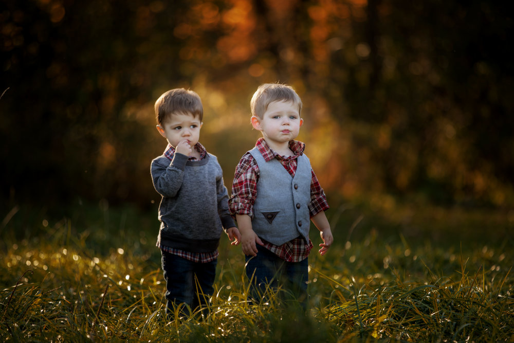 Fall Family Session