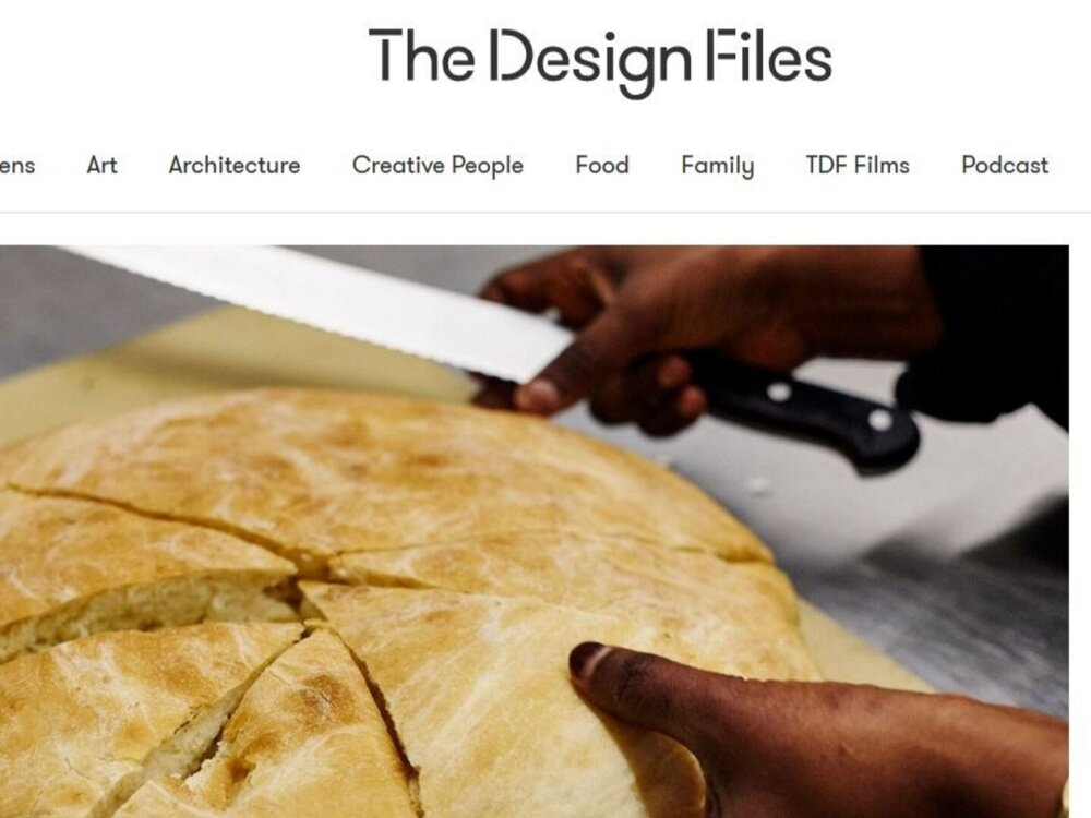 The Bread Commons The Design Files