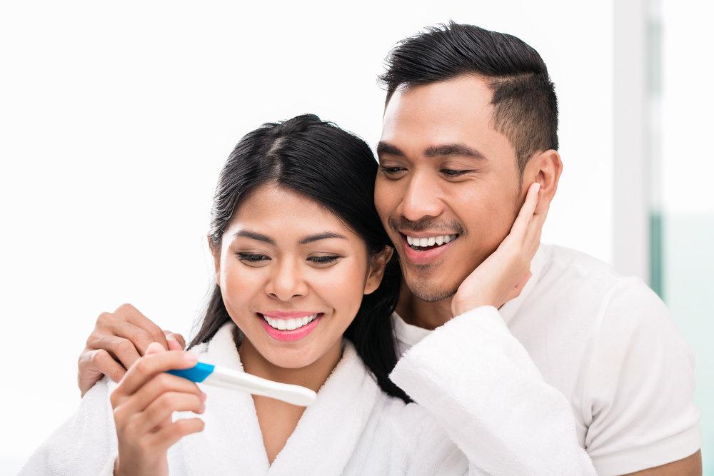Family Planning 生育計劃