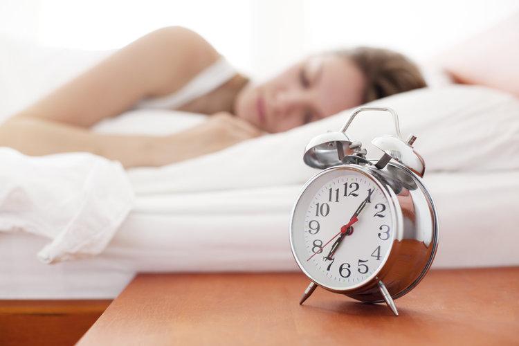 Sleep 睡眠