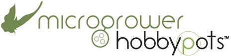 Microgrower Hobbypots logo