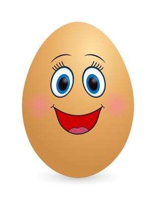 smiley egg_50760667_XS.jpg
