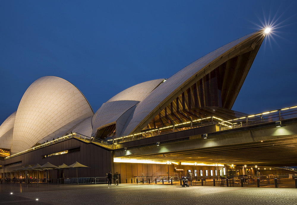 Sydney Opera House - Dream Drone hosted two sold out events at the Sydney Opera House in 2016. A first time that an immersive sound experience of this kind has been offered at this iconic Australian venue.