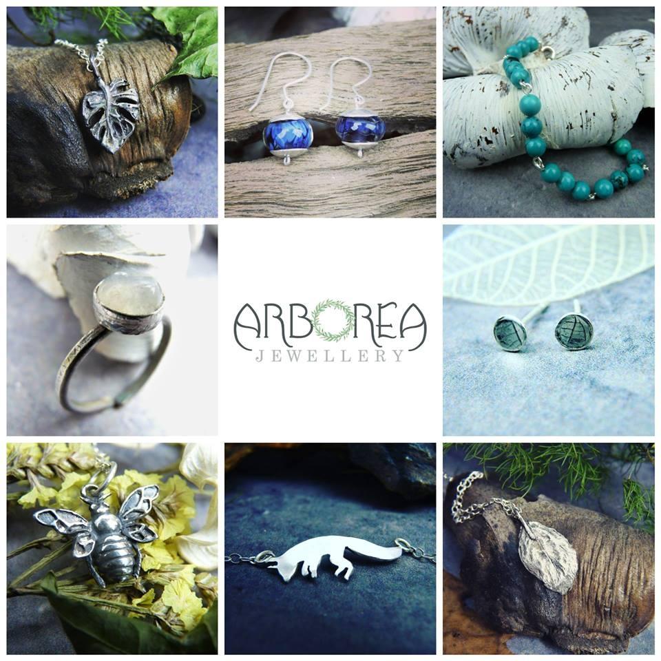 Copy of Arborea Jewellery