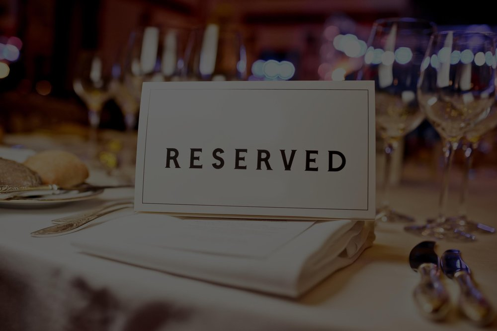 koken en tafelen met vrienden -