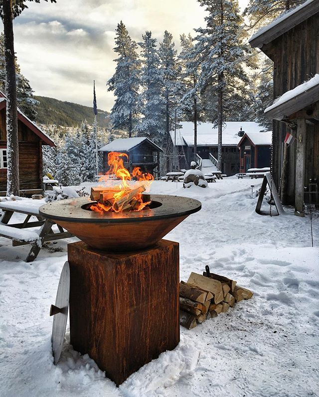 Winter Food Experience - OFYR