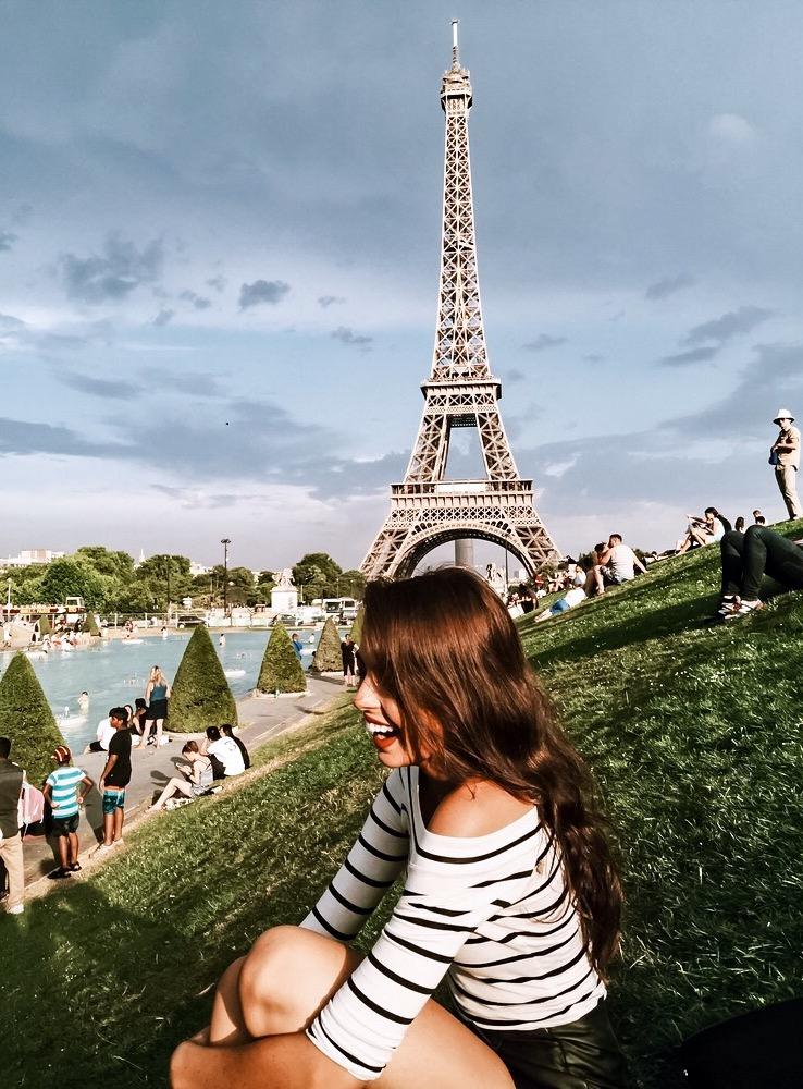 Jardins de Trocadéro