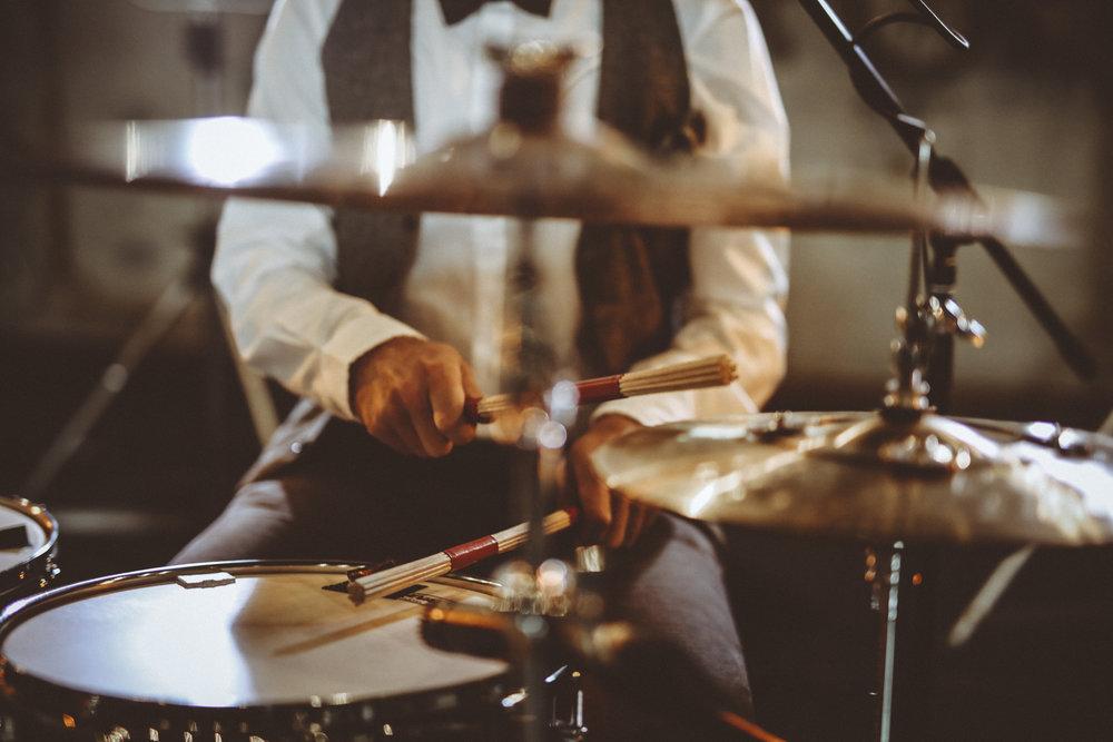 Ken Drums Brohemian