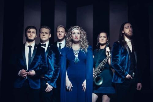 Cardiff Wedding Bands | Velvet Soul.jpg