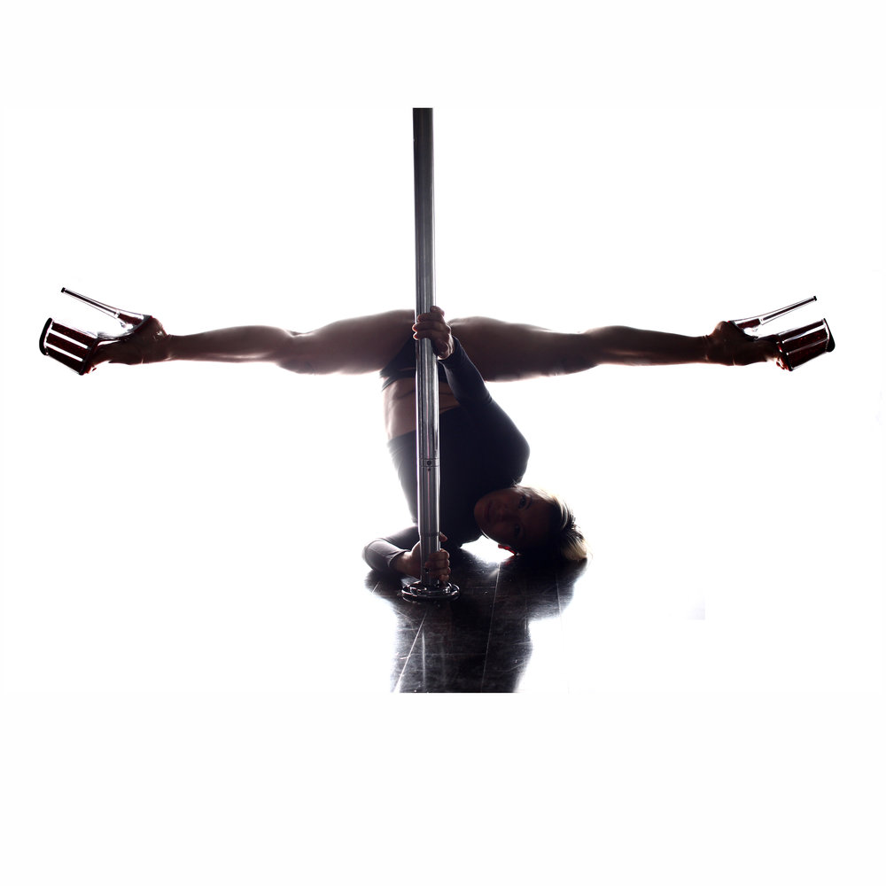 CD | POLE, DANCE, FLEXIBILITY