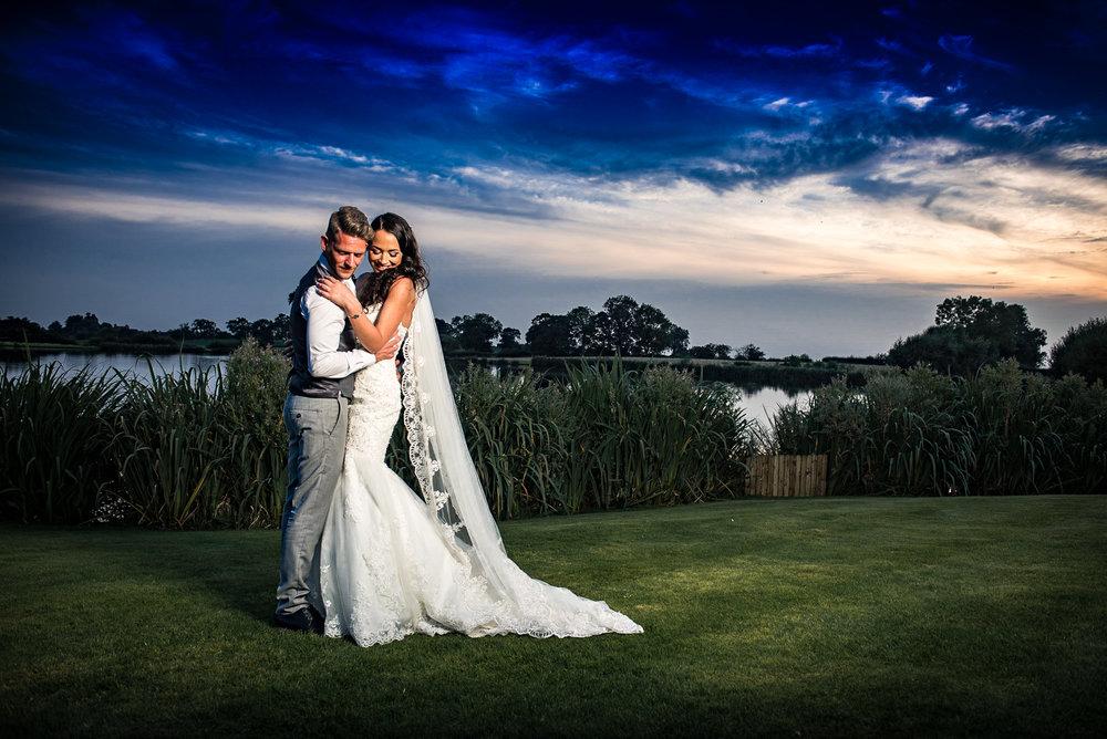 Wedding Photographer Cheshire -