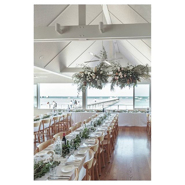 Room with a view 🙌🏻 ⠀⠀⠀⠀⠀⠀⠀⠀⠀ ⠀⠀ ⠀⠀⠀⠀⠀⠀⠀⠀⠀ ⠀⠀ Flowers @ruby_and_james  Venue @thebathssorrento  #canonaustralia #weddings #details #lr_moments #hellomay #peninsula #tablesetting #stylist #letsgosomewhere #creativelife  #instagood #interiordesign #architecture #weddingstyling #weddingstylist #weddingdesign #eventdesign #weddingseason #productphotography #productphotographymelbourne #commercialphotographymelbourne #commercialphotography #thebaths #sorrento