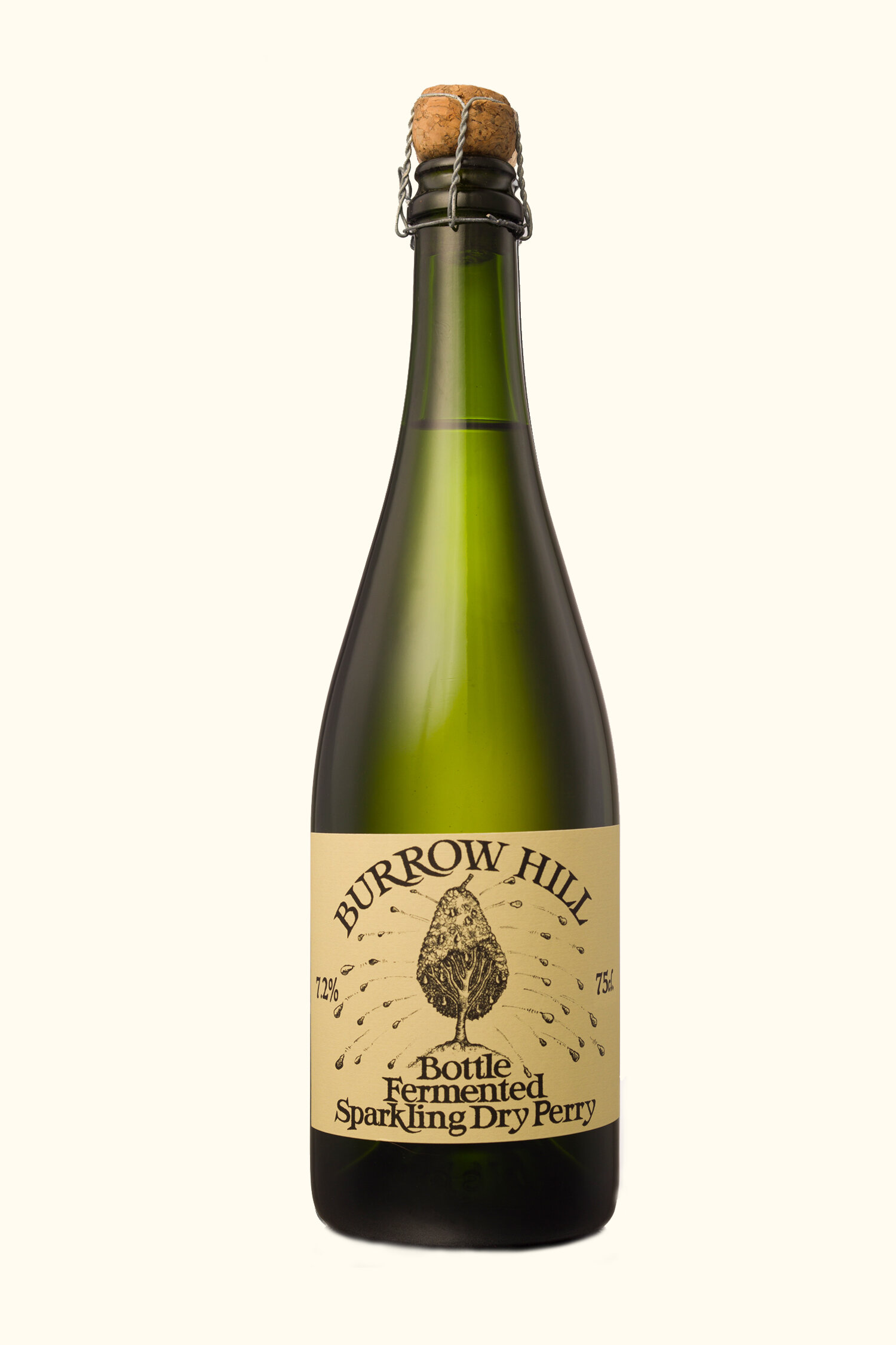 The Somerset Cider Brandy Company — Burrow Hill Cider