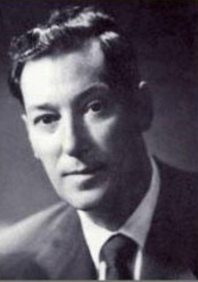 Neville Goddard, Godfather of