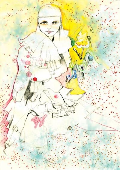 Yello Dior.2004
