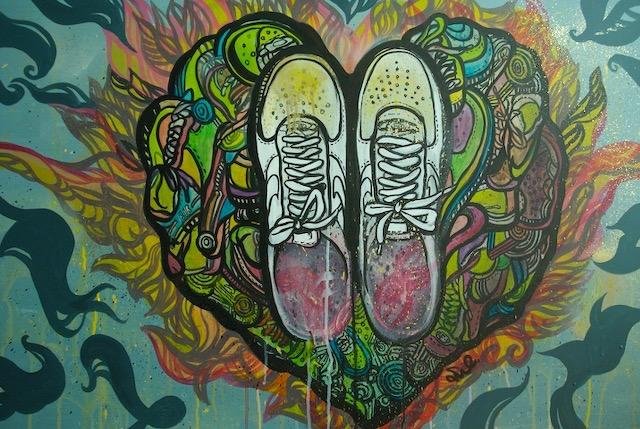Heart AF1