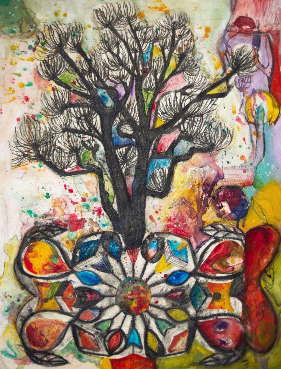 The tree.2013
