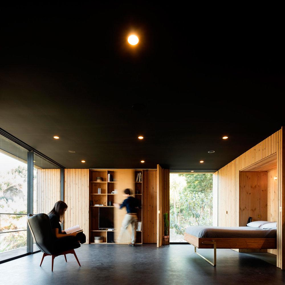 © 2018 Fernando Guerra | FG+SG Architectural Photography
