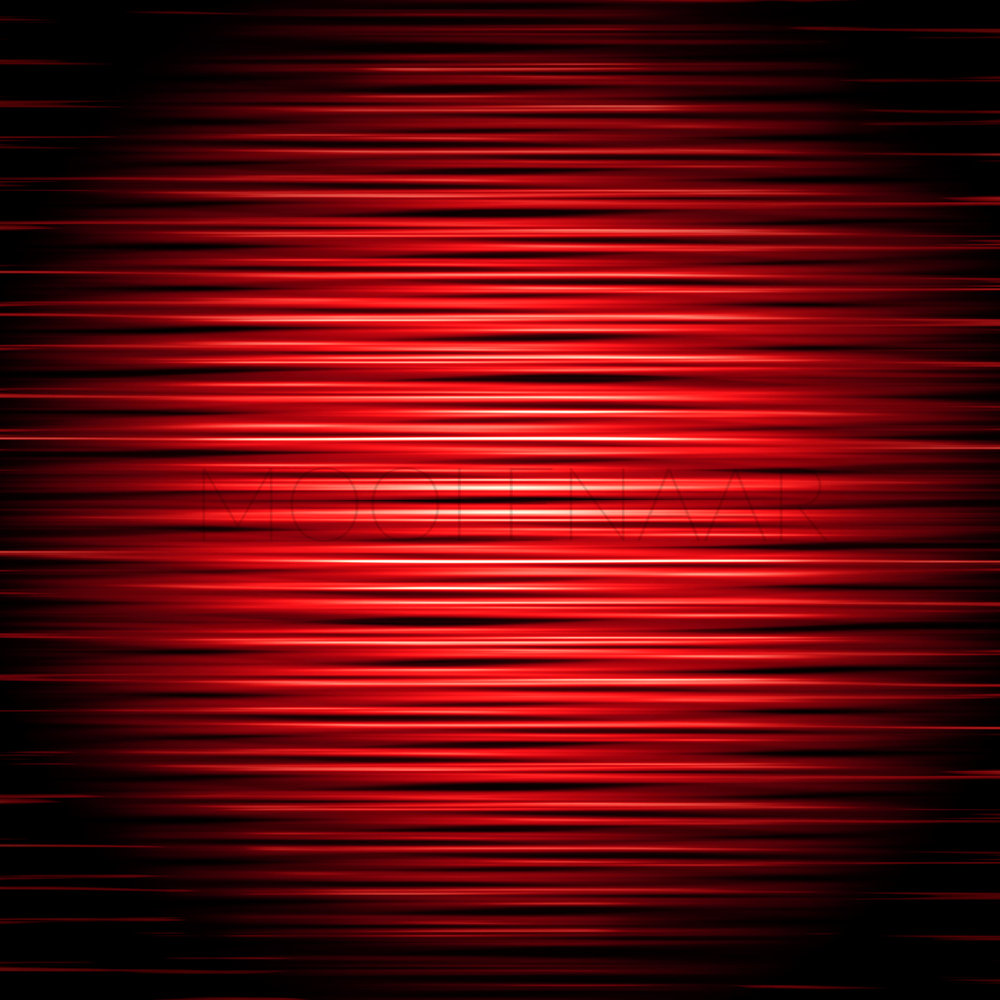 """Red Giant  by Lucien Moolenaar C-Type Print Aluminium & Perspex Mounted, 36x36"""" (Edition of 10)"""